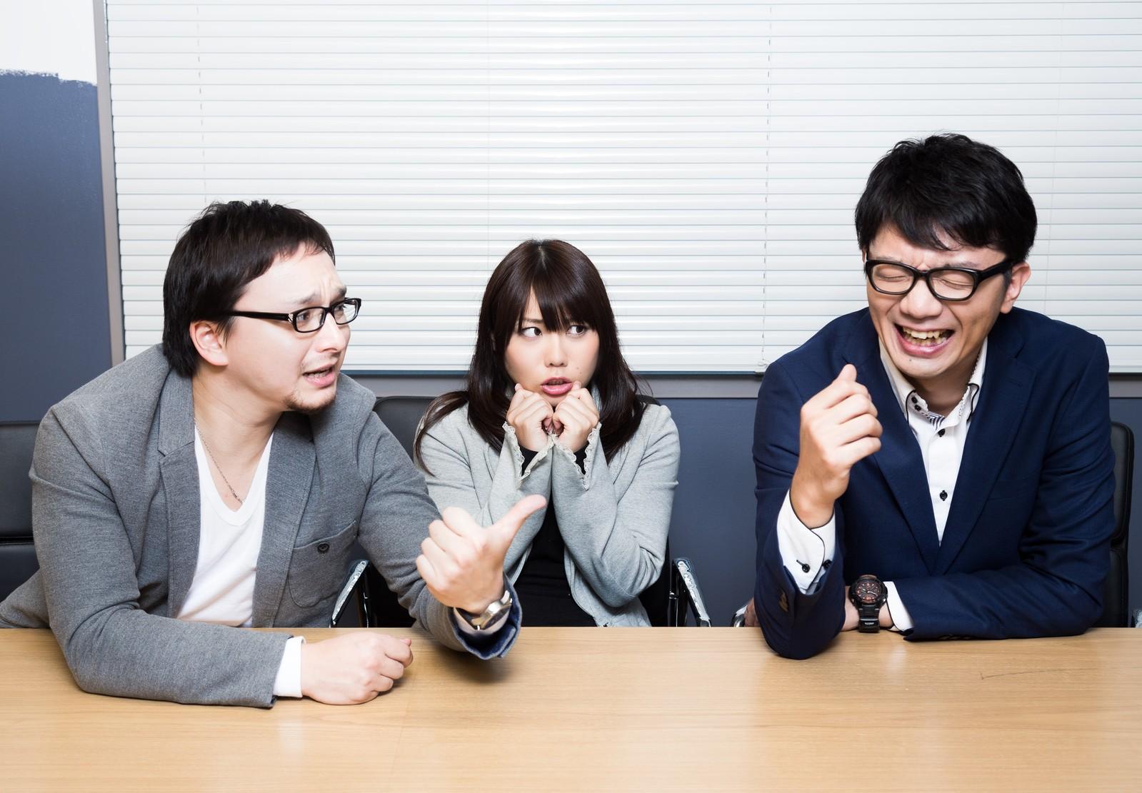 コミュニケーション能力が高すぎる人の特徴とは?