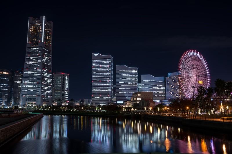 横浜は、デートスポットが沢山!最高に楽しい横浜のデートスポット
