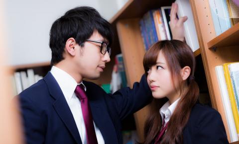 モテる男性が見せる女性との距離の詰め方