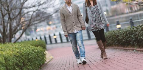 恋愛に依存する女性たちの特徴