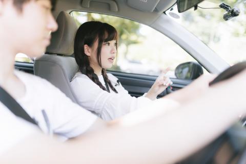 車を使ったデートが意外と女性にモテない理由とは?女性は車を求めていない